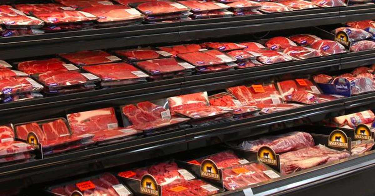 10 Reasons To Stop Eating Red Meat pictures
