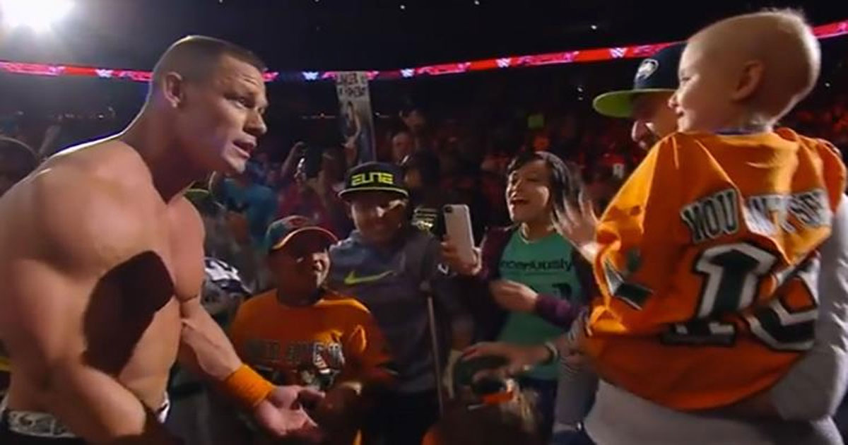 john_cena_stops_fight_for_kiara_grindrod_a_cancer_survivor_featured