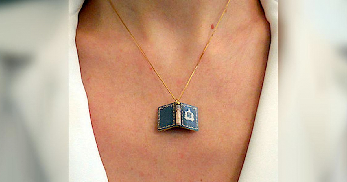 artist-transforms-books-into-jewelry-featured