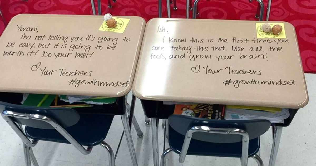 teacher_writes_messages_on_students_desk_featured