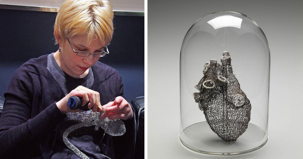 woman_crochets_wire_to_create_anatomically_correct_heart_featured