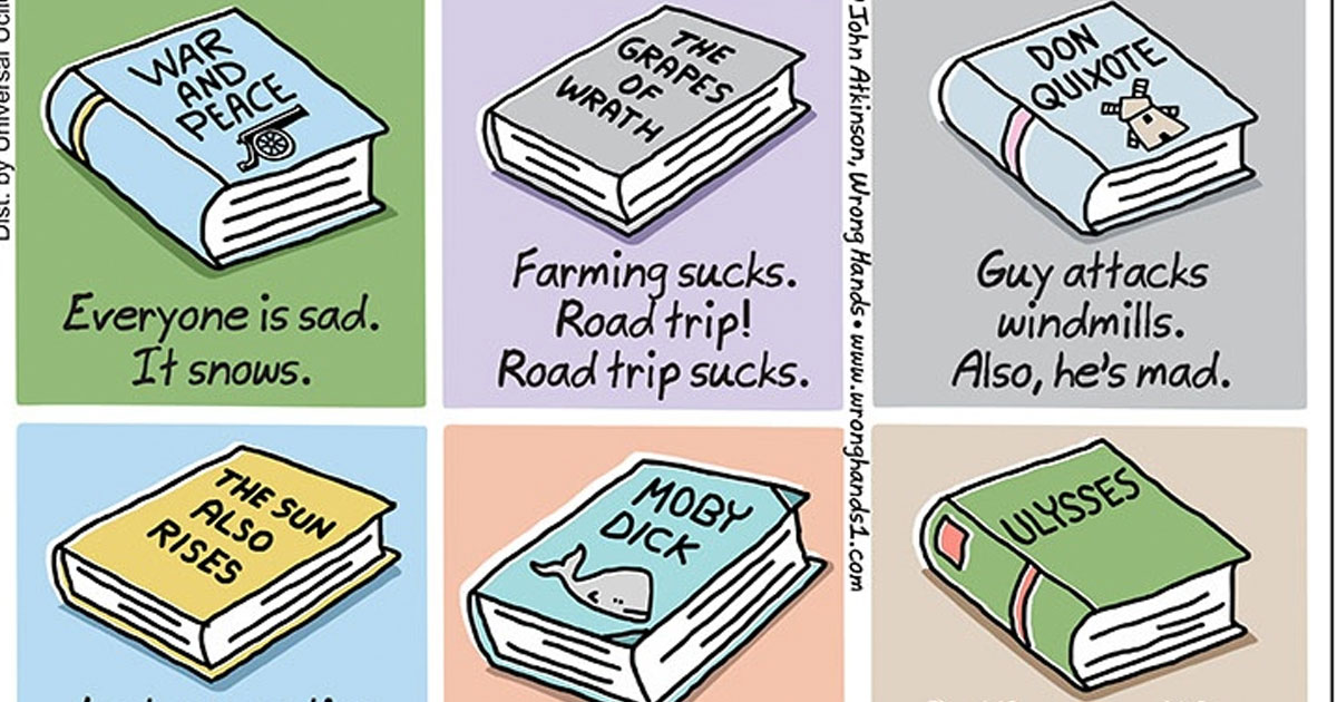 comical_summaries_of_classic_novels_featured