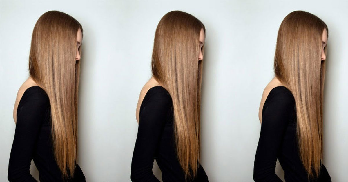 straighten_hair_without_heat_featured