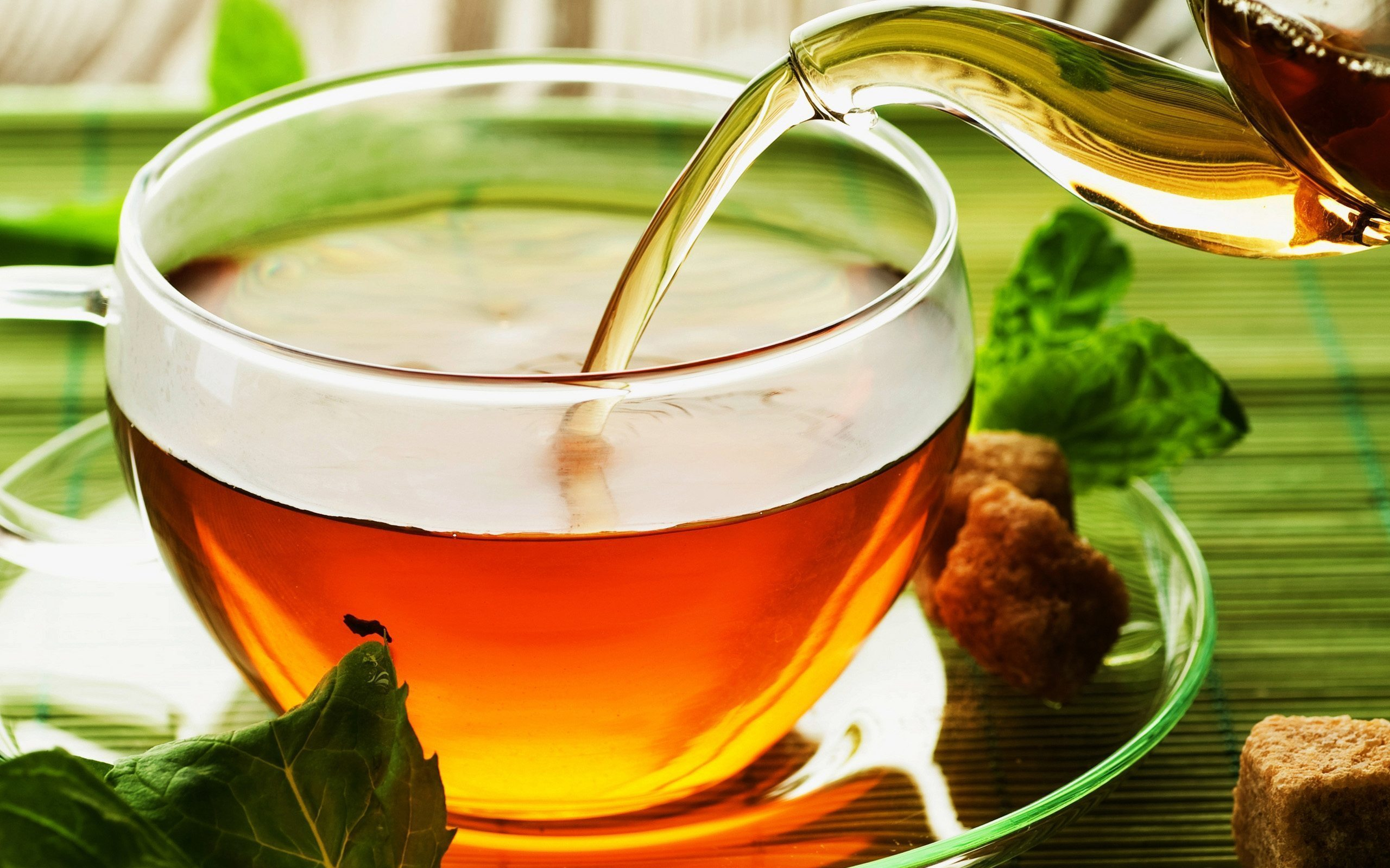 Every type of tea has health benefits. Here's what you need to know