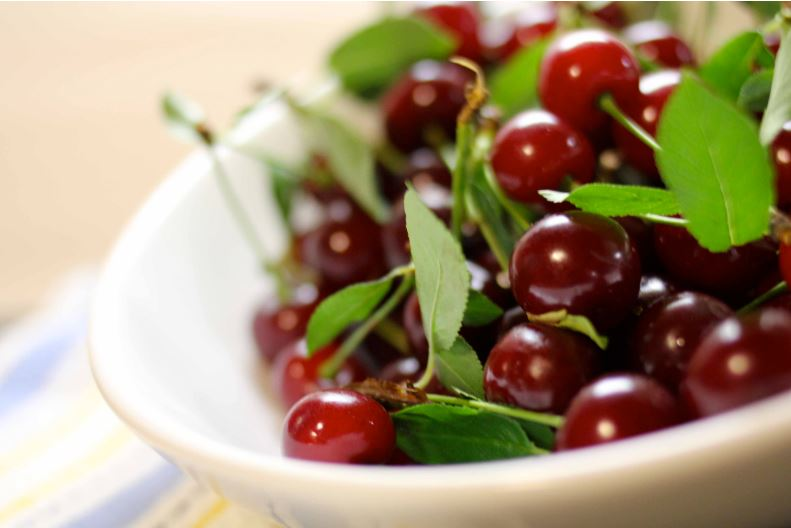 benefits-of-tart-cherries