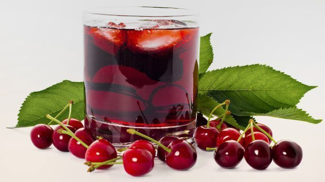 benefits-of-tart-cherry-juice