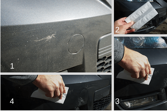 use-dryer-sheets-to-remove-stuck-bugs-from-your-car
