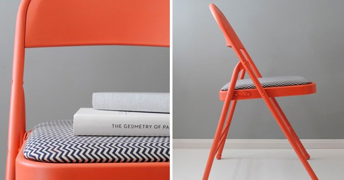 Interior Designer Demonstrates How To Upcycle A Chair To Decorate Your Home Here Are 15 Ideas