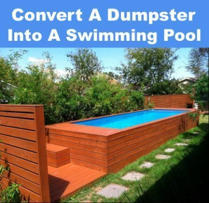 Expert Diyer Shares 10 Stunning Backyard Swimming Pool Ideas They Re Beautiful Czaal Is A