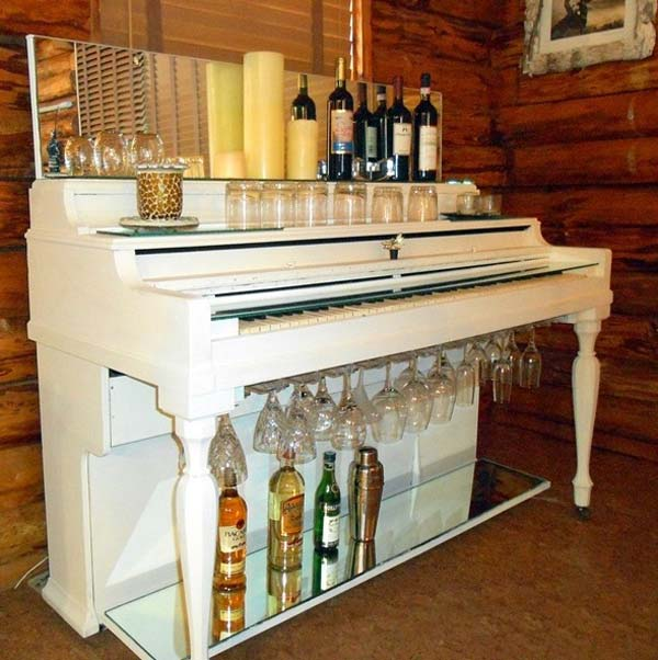Don T Know How To Store Your Alcohol Interior Designer Shares 14