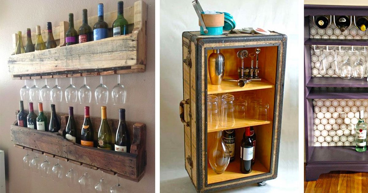 Don T Know How To Your Alcohol Interior Designer Shares 14 Stunning Home Bar Ideas