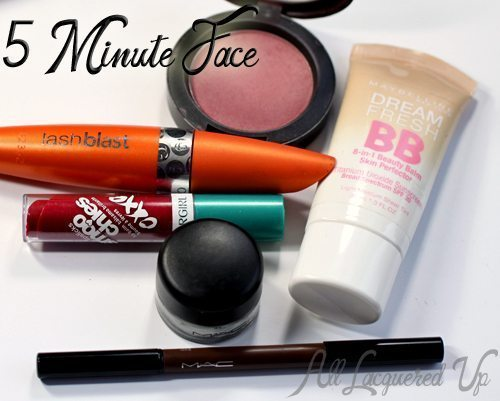 5-five-minute-face-makeup-beauty-mac-maybelline-covergirl