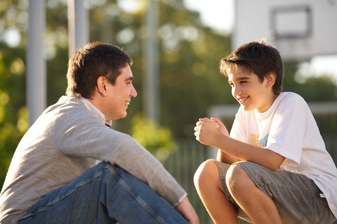 father-son-talking-1081076-gallery