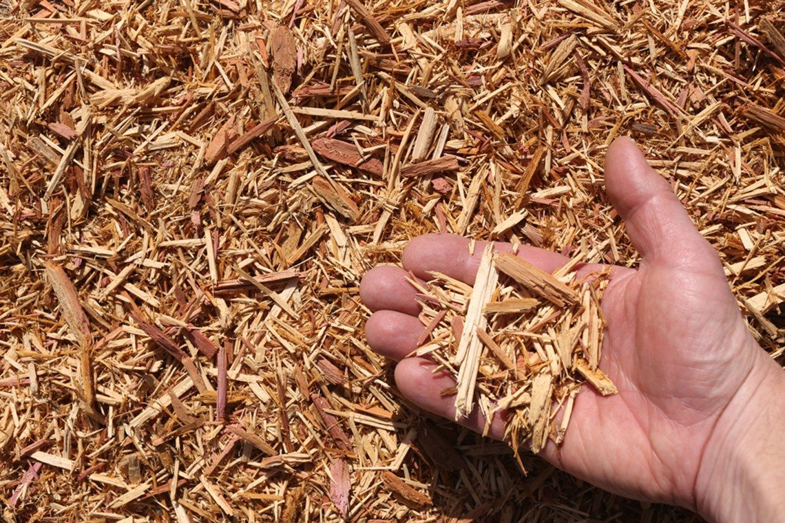 eastern-red-cedar-mulch-hand