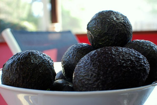 How to pick the perfect avocado for Ably asian cuisine