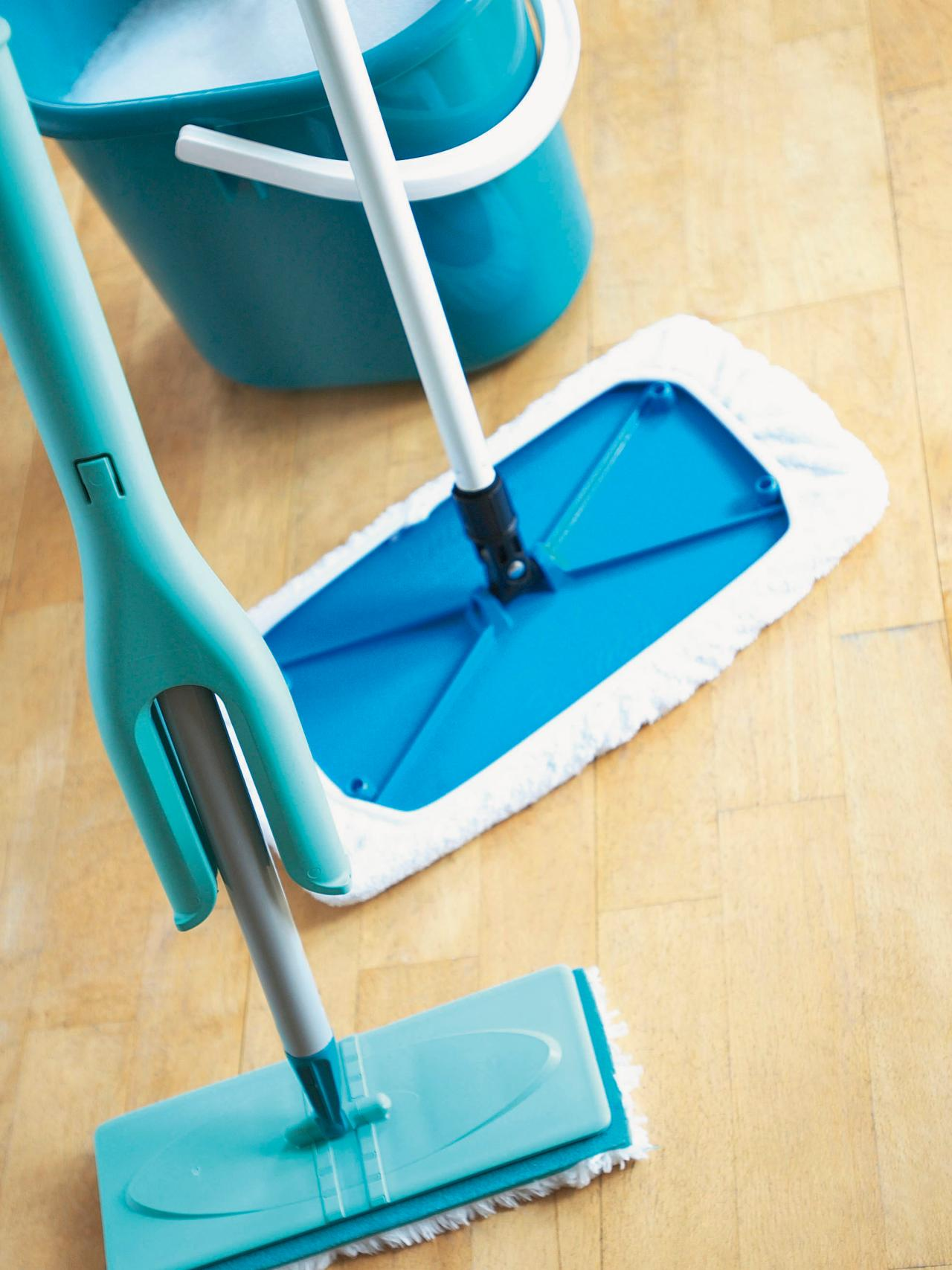 Cleaning Mistakes That You Should Avoid