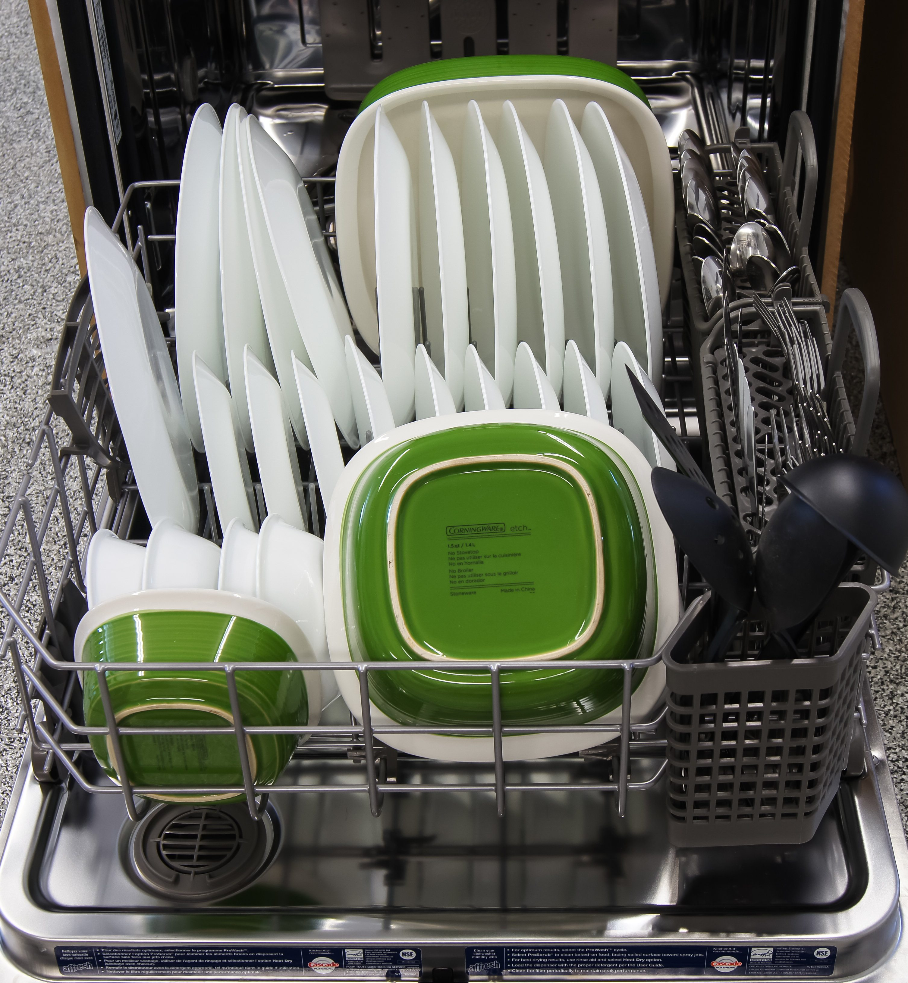 Dishwashers Fit More Than You Think Here S The Best Way