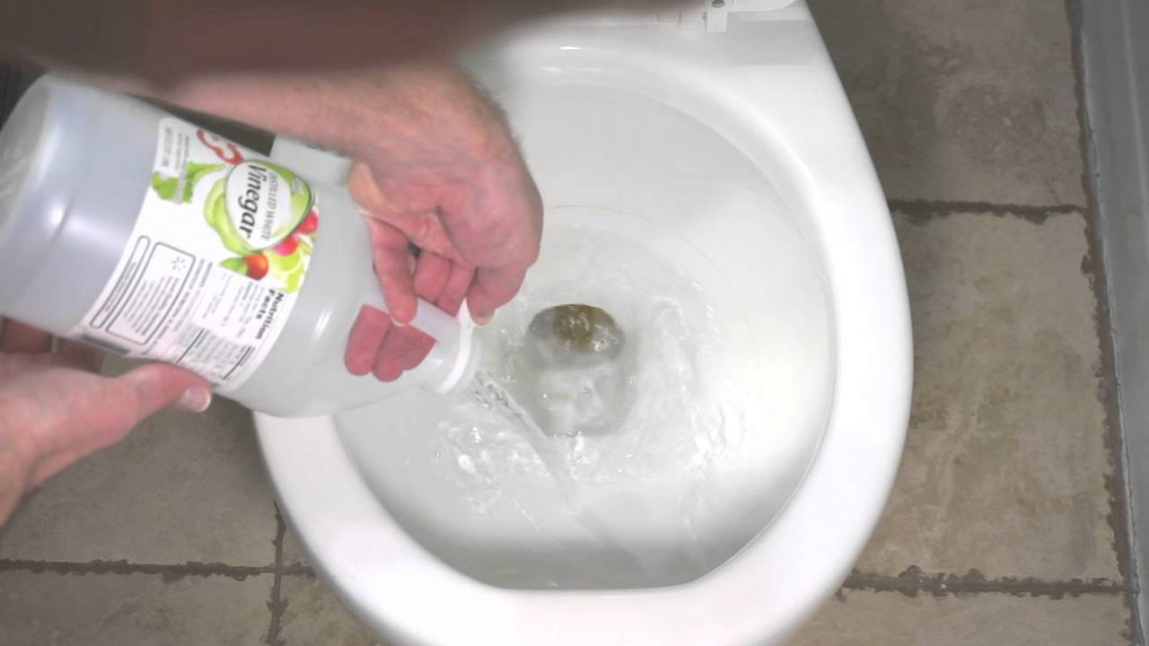 15 Unexpected Ways To Unclog Your Toilet