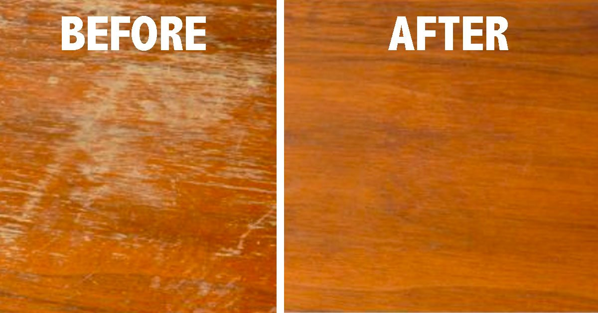 Is Your Wood Furniture Scratched  Remove Them Easily With These 15 Nifty  Tricks. Is Your Wood Furniture Scratched  Remove Them Easily With These 15