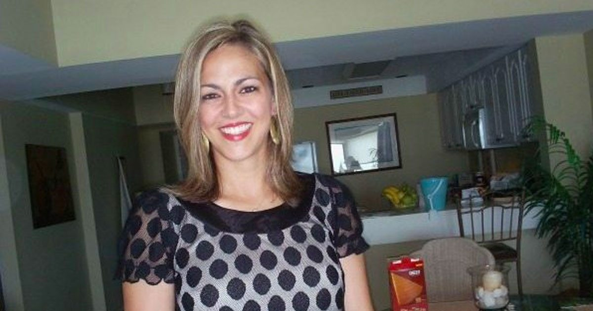 Young Mom Dies Unexpectedly - Neurosurgeon Urges Everyone To Know Brain Aneurysm Warning Signs