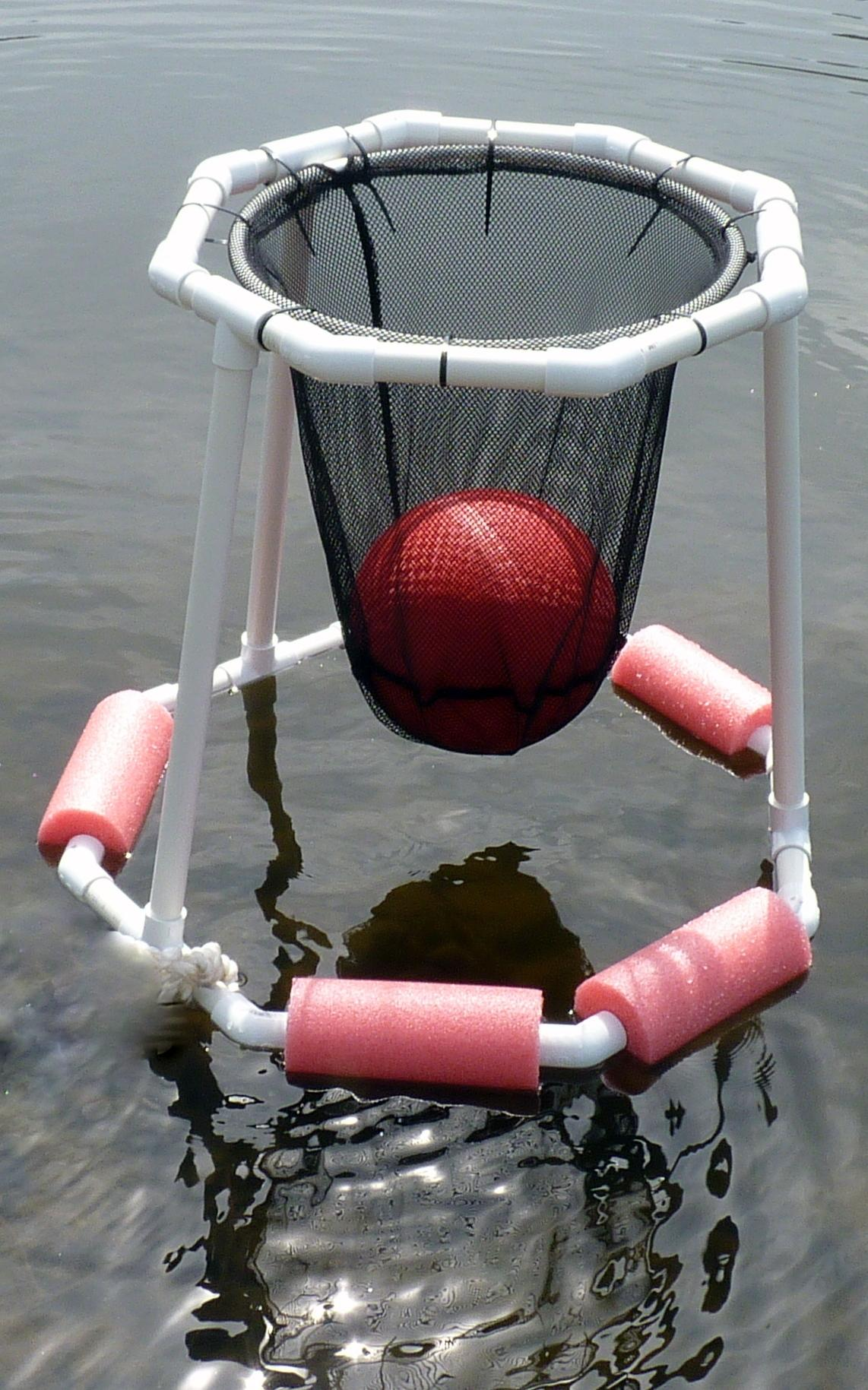 Clever Uses Of Pool Noodles