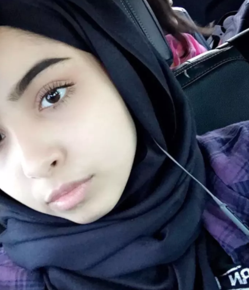 Man Abuses Teen Wearing Hijab - When She Asks Her Dad To