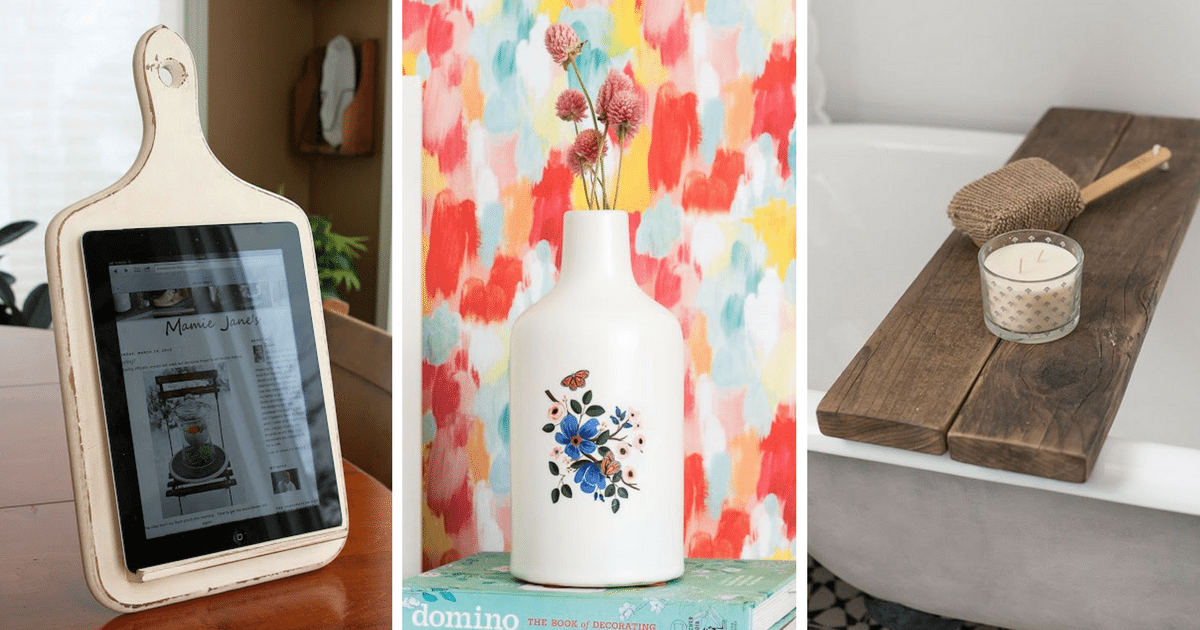 15 Incredibly Cheap Diy Projects That Cost Less Than 10