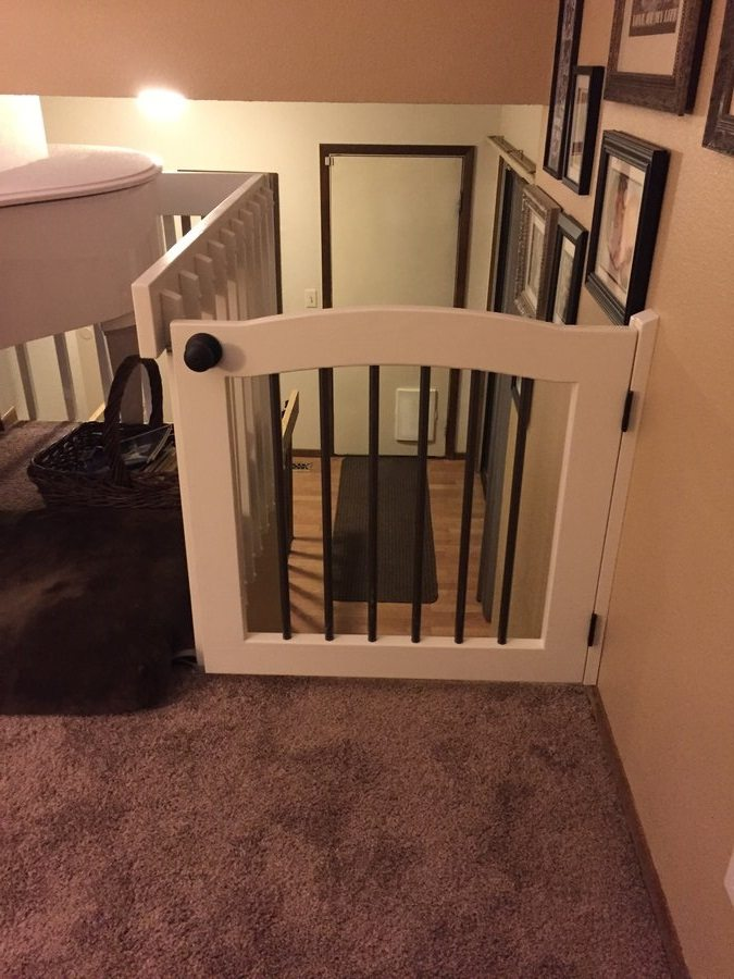 Baby Gates Can Be Expensive Here Are 9 Gorgeous Diy Baby