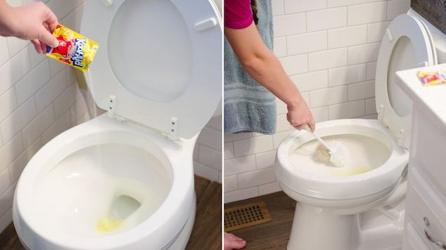 9 Toilet Tips To Help Avoid Using A Plumber And Save Money