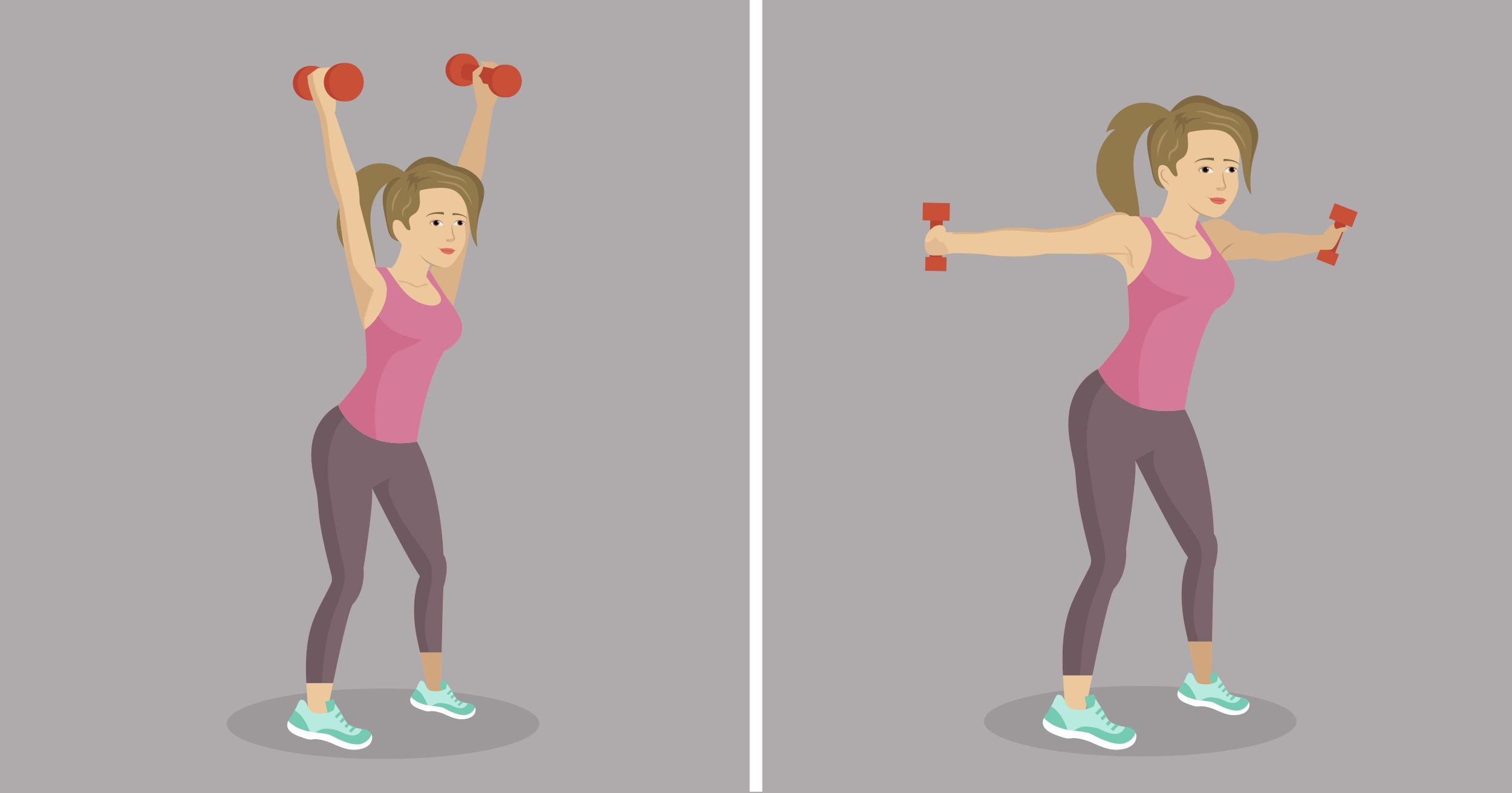 10 Best Exercises For Women After 40