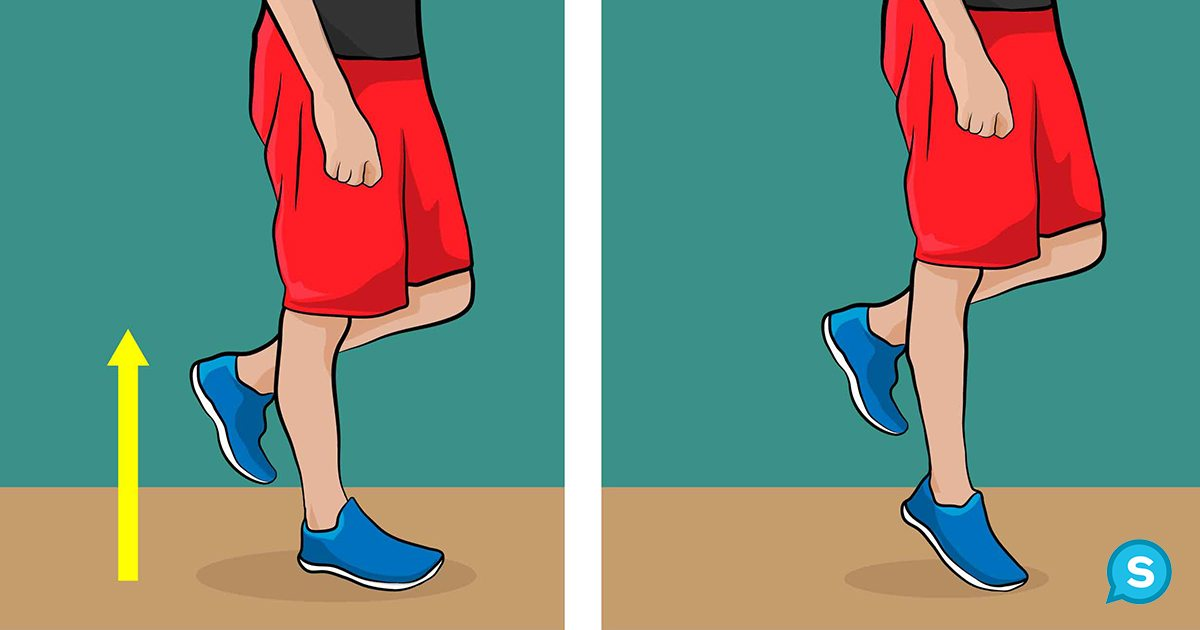 Dealing With Pain In Your Feet Knees Or Hips These 7