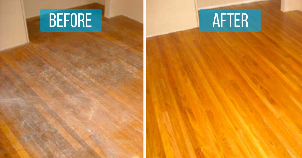 10 Must Know Wood Floor Hacks Every Homeowner Can Benefit From