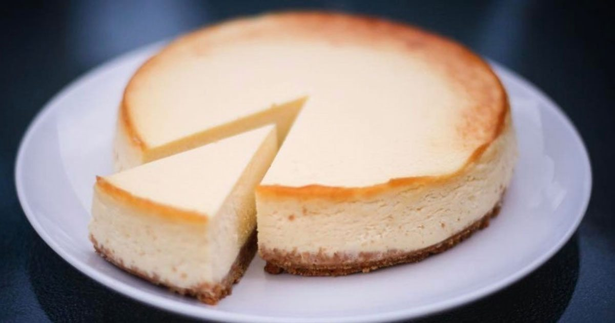 Famous Cheese Cake Factory Cake Recipe