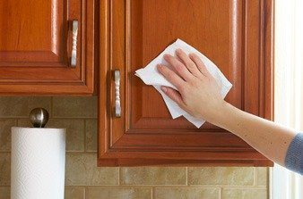 20 Little Known Cleaning Hacks That Will Keep Your Kitchen