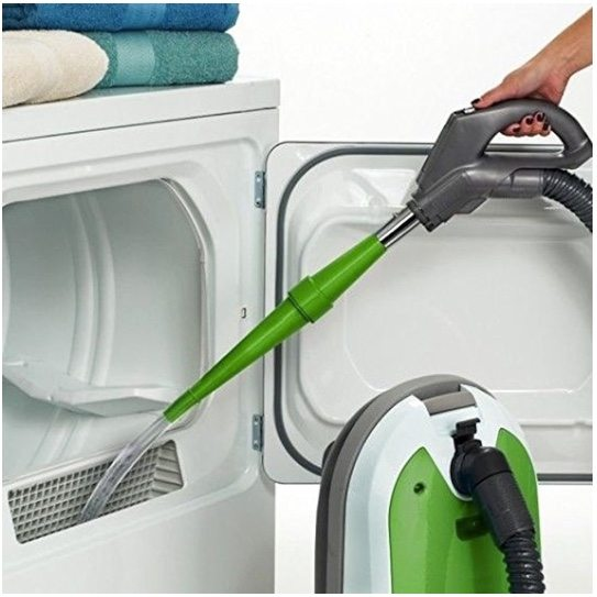 7 Ways To Clean Your Dryer From Lint And Buildup