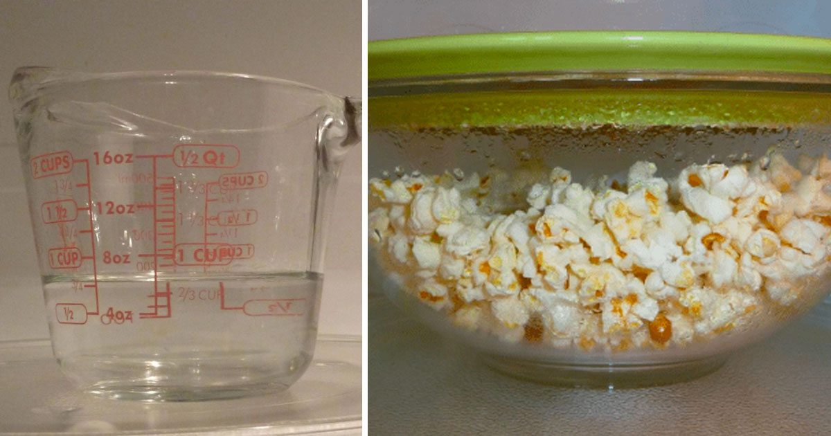 The Best Way To Make Microwave Popcorn
