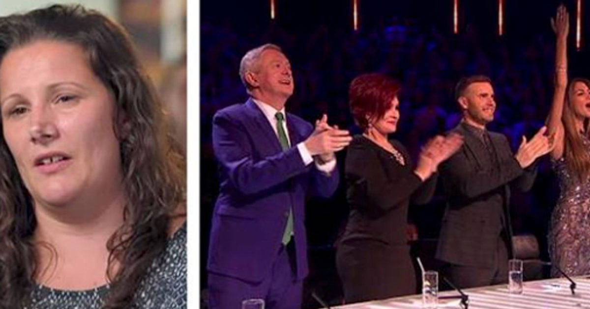 10 Of The Most Unforgettable 'X-Factor UK' Auditions – The