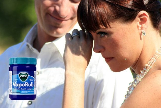 40 Weird But Incredibly Practical Uses For Vicks VapoRub That Most