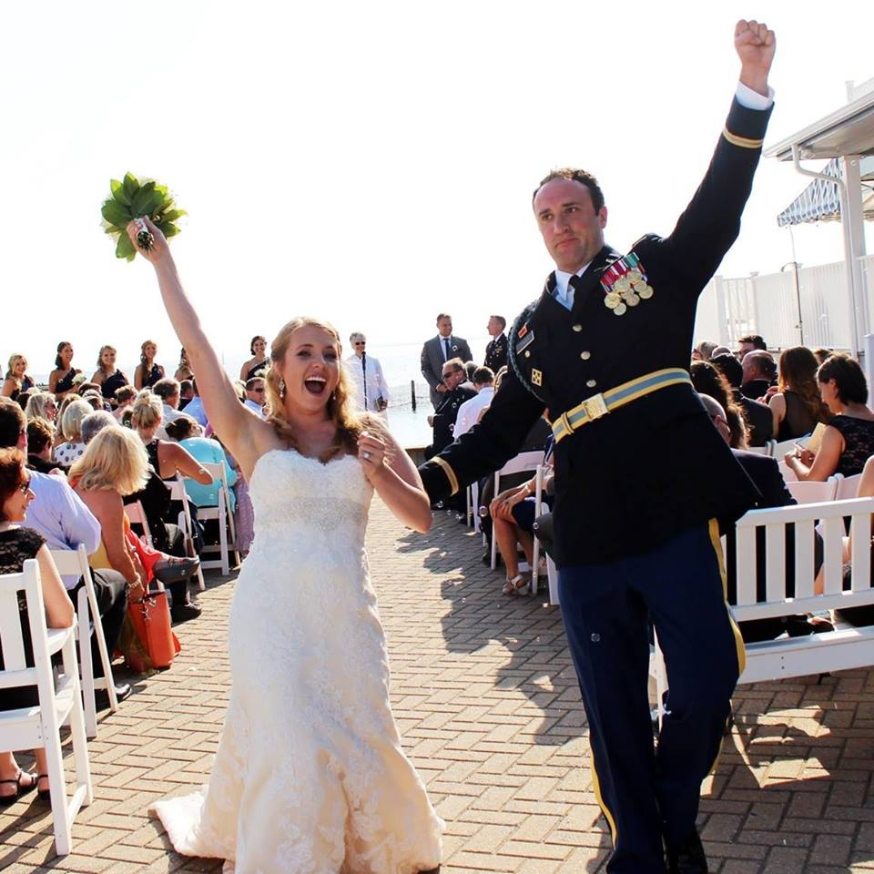 Soldier Surprises Mom At Her Wedding In Emotional Video: Taylor Swift Crashes Fan's Wedding After His Mom Dies