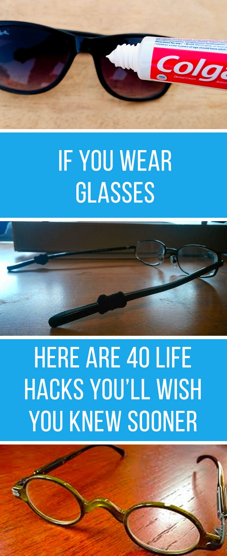 20ac6dad240 If You Wear Glasses