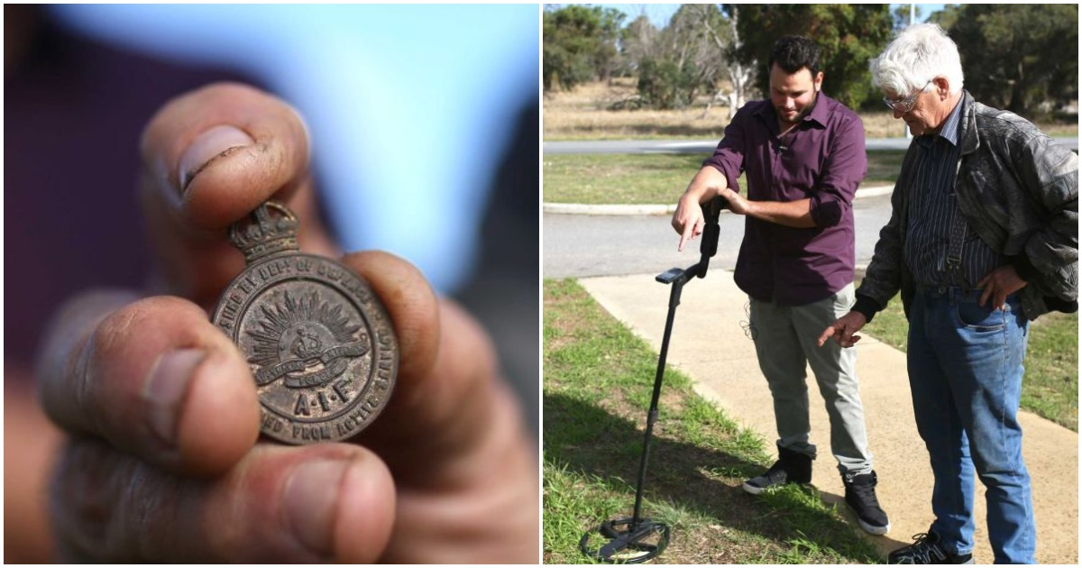 http://www.abc.net.au/news/2018-05-06/anzac-medal-found-in-perth-park-given-to-descendants/9729430