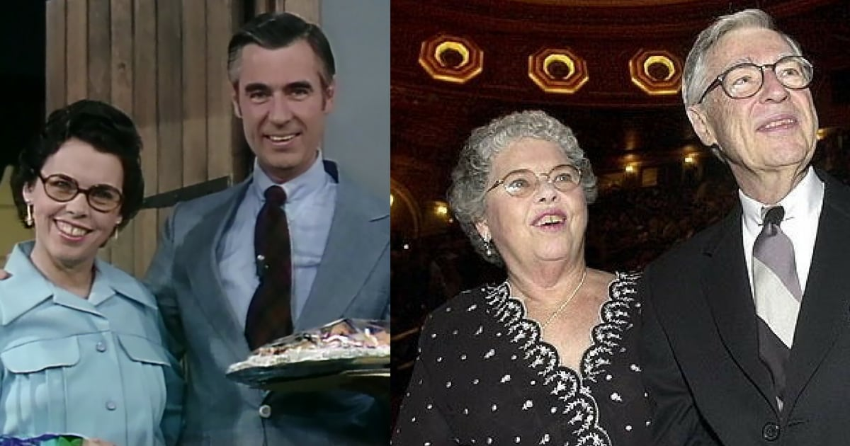 Joanne Rogers Wife Of Mr Rogers Shares Their Love Story