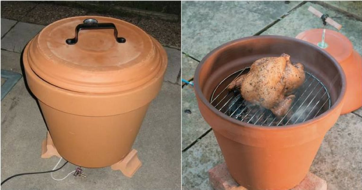 40 Uses For Flower Pots