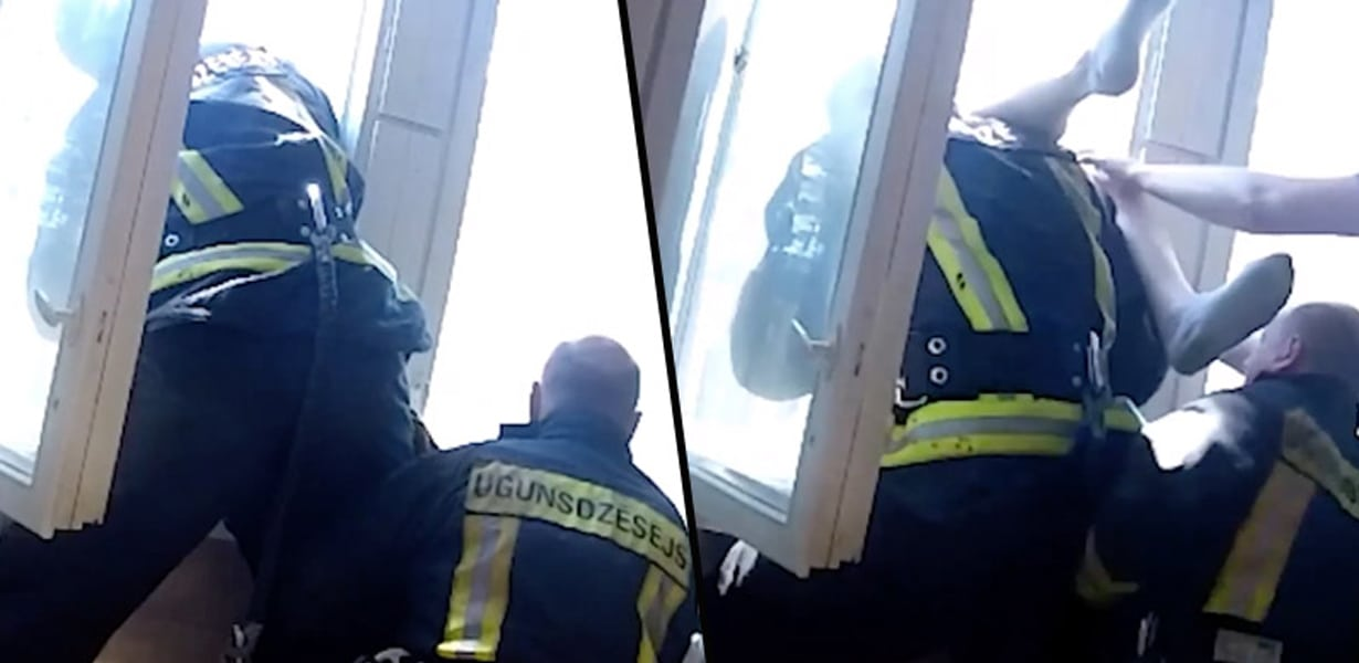 https://rumble.com/v5gd1v-latvian-firefighters-catch-mid-air-a-person-who-attempted-suicide.html