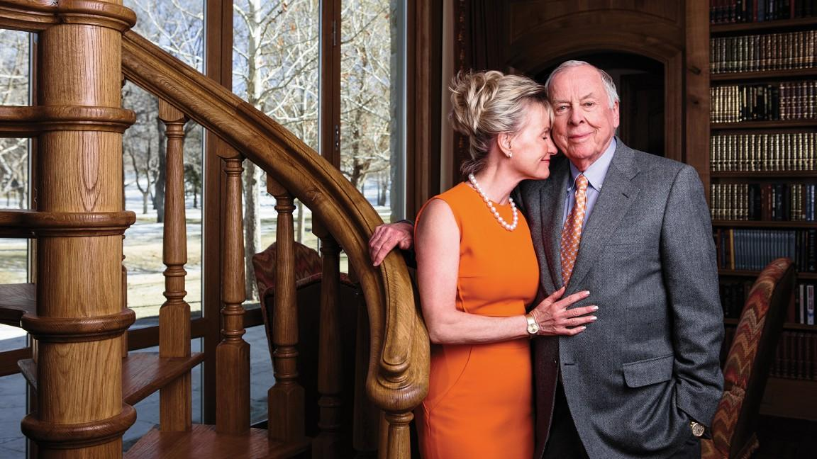 t-boone-pickens-forbes-wife