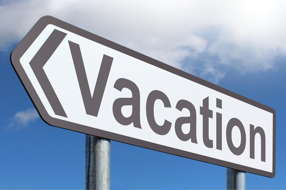 Study Says Going On Vacation Could Help You Live Longer