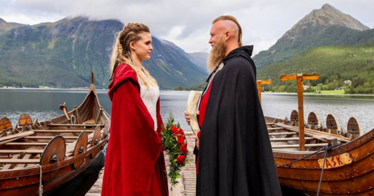 norwegian-couple-has-traditional-viking-wedding-with-blood-sacrifice
