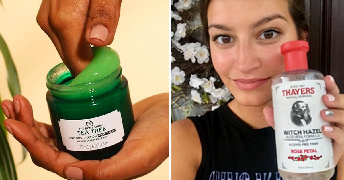 According To Reviewers, Here Are 35 Strange Skincare Products That Actually Do What They Say