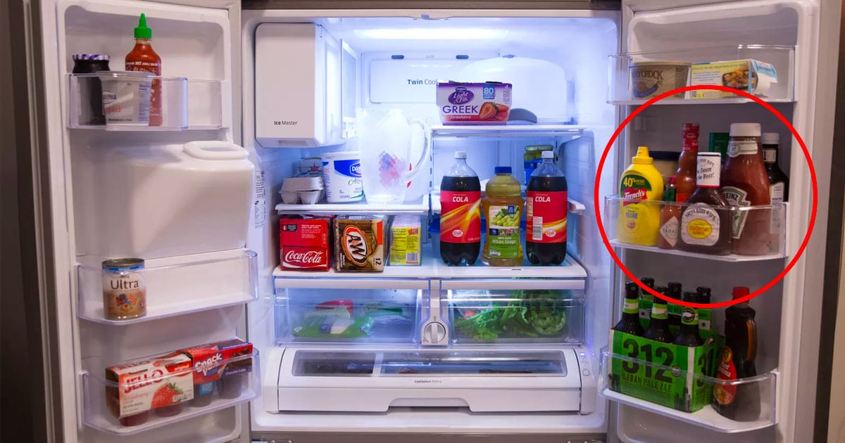 40 Items That You Didn't Know Shouldn't Be Refrigerated - Your Refrigerator Just Got Bigger