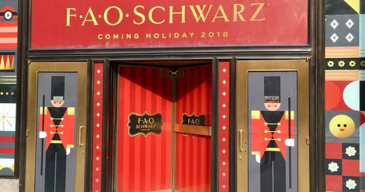 fao-schwarz-to-open-manhattan-store